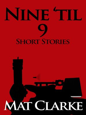 cover image of Nine 'Til 9